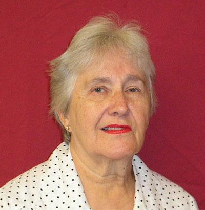 Dolores Ramsey