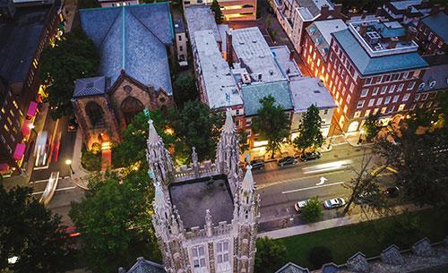 Princeton New Jersey