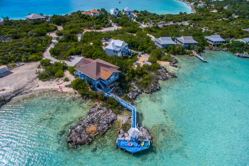 Luxury Home Islands