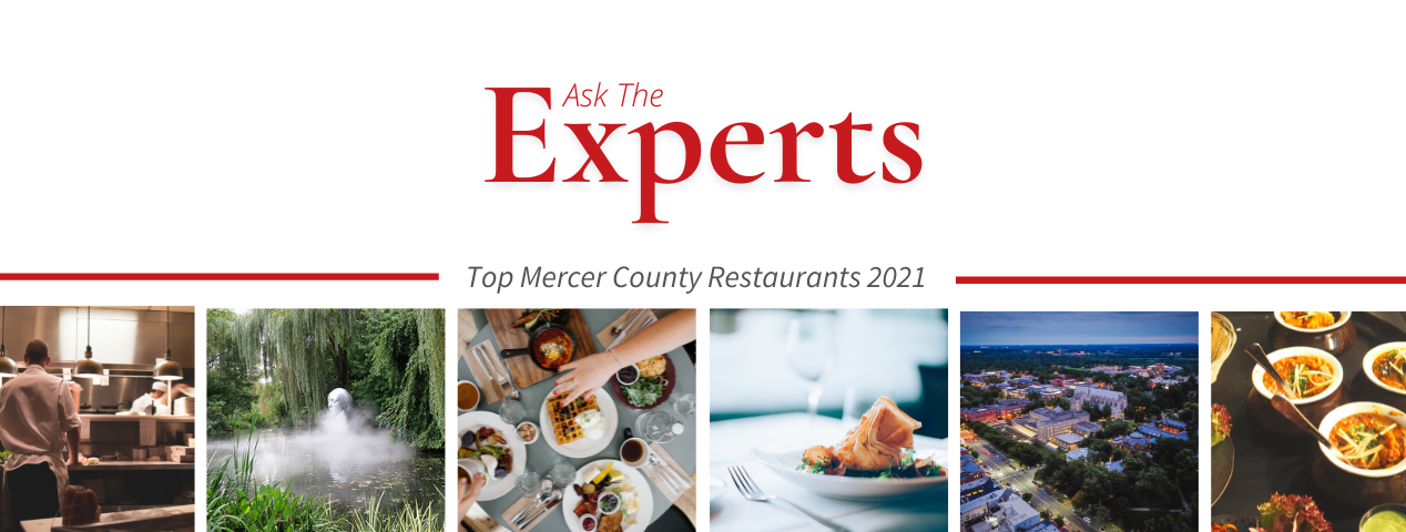Top Recommended Restaurants In Mercer County