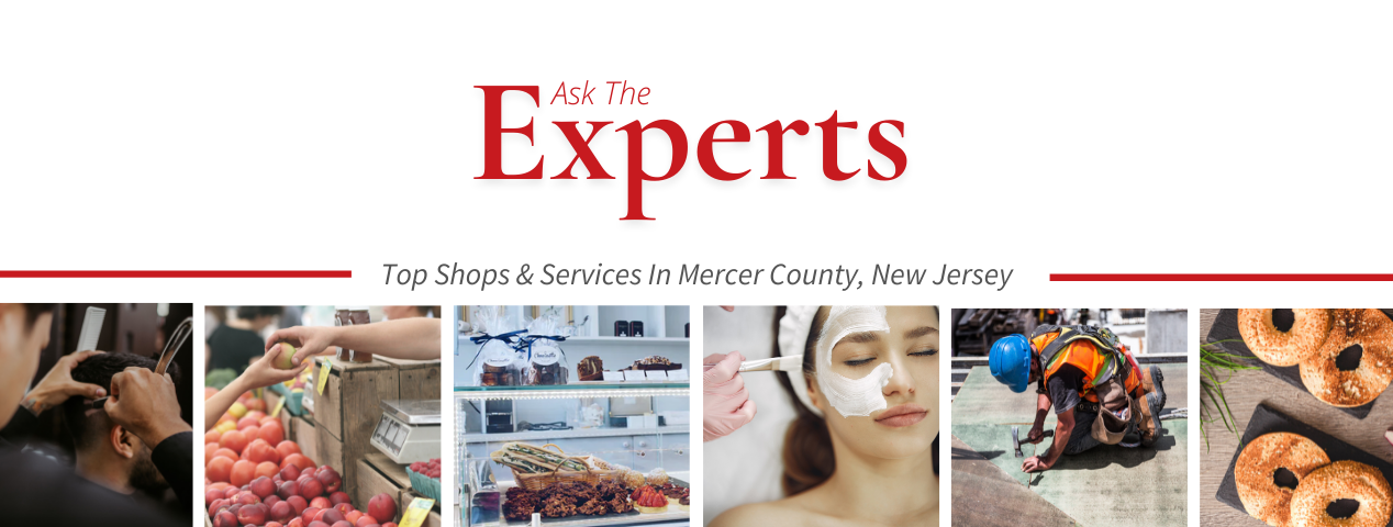 Recommended shops and services in mercer county