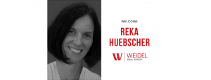 Relocation Director At Weidel