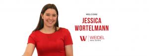 Jessica Wortelmann Welcome Weidel