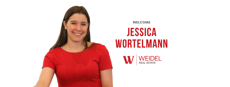 Jessica Wortelmann Welcome Weidel