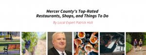 Patrick Holt Mercer County Realtor